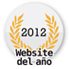 Website más popular del año