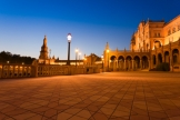 Hotels in Andalusia