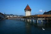 Hotels in Luzern